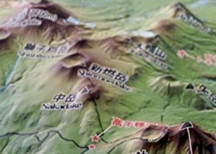 ピーチマップ3D